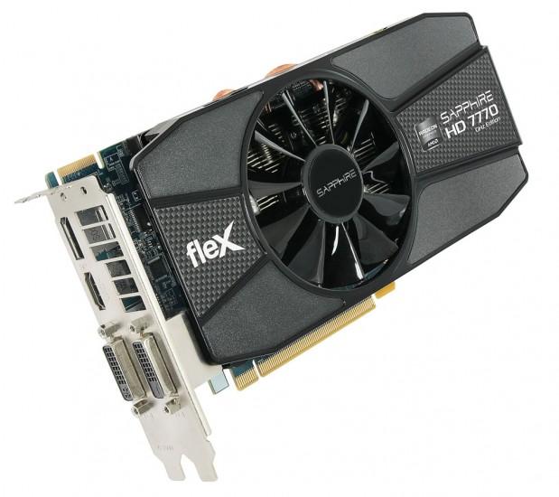 Sapphire Flex HD 7770 GHz 1 619x550 1