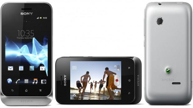 Sony Xperia Tipo 2 619x348 Catálogo Movistar Agosto 2012: Llega el Sony Xperia Tipo
