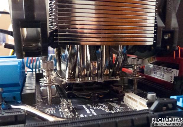 Spire TME III 31 619x431 Review: Spire TME III