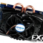 Yeston anuncia su Radeon HD 7750