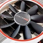 Colorfire presenta la HD 7850 XStorm con un VRM de 10 fases
