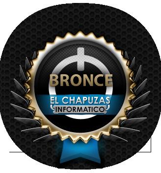 Galardon Bronce 3