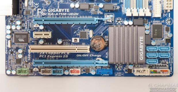 lchapuzasinformatico.com wp content uploads 2012 09 Gigabyte GA A75M UD2H 03 619x320 4