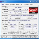 lchapuzasinformatico.com wp content uploads 2012 09 Gigabyte GA A75M UD2H Pruebas 1 CPU Z 150x150 13