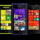 Vodafone se queda con el HTC 8X