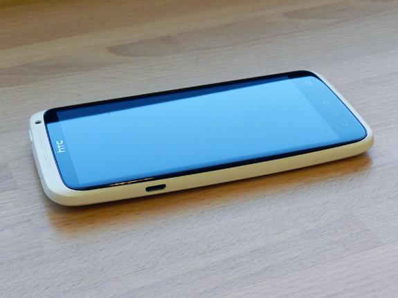 HTC One X+: SoC Tegra 3 vitaminado y Android 4.1 de serie