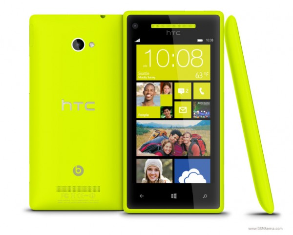 HTC Windows Phone 8X (3)
