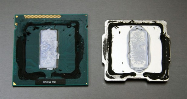 Intel Haswell implementará mejoras para overclocking