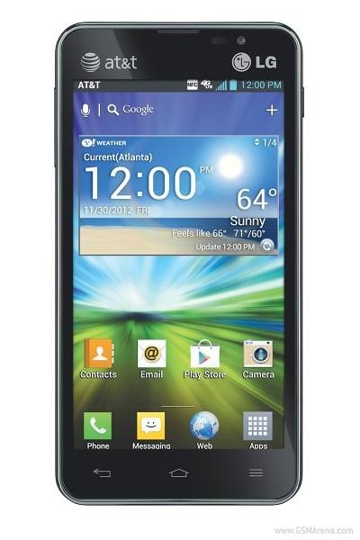 Anunciado el LG Escape: Dual-Core @ 1.2 GHz y pantalla IPS de 4.3″