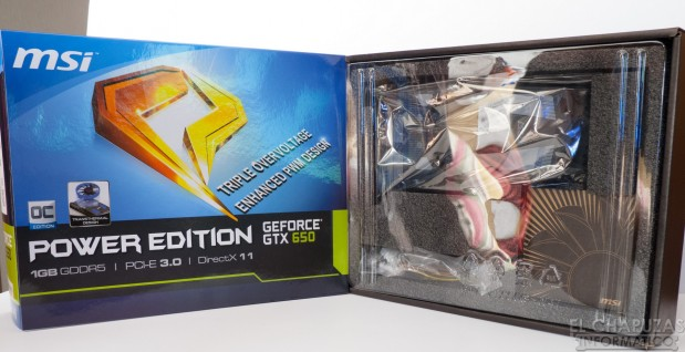 lchapuzasinformatico.com wp content uploads 2012 09 MSI GeForce GTX 650 Power Edition 06 619x318 6