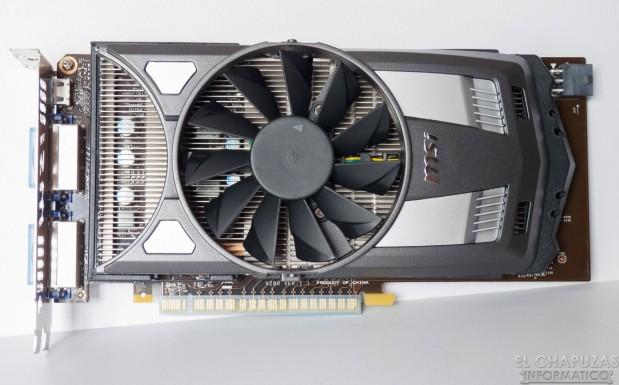 lchapuzasinformatico.com wp content uploads 2012 09 MSI GeForce GTX 650 Power Edition 09 619x385 9