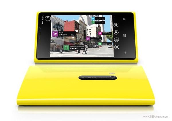 Nokia Lumia 920 (2)