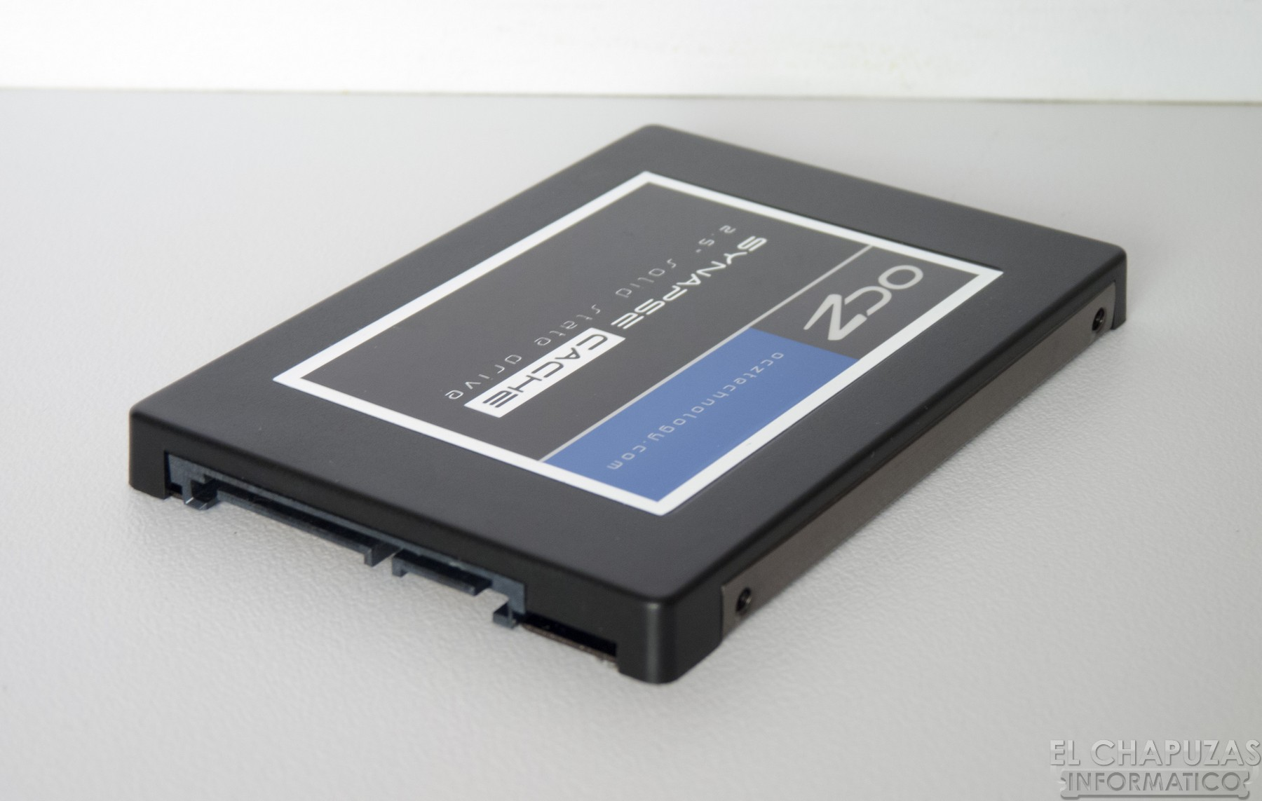 Review: OCZ Synapse Cache