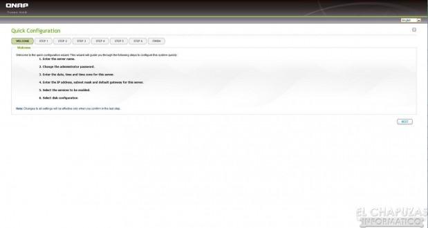 lchapuzasinformatico.com wp content uploads 2012 09 QNAP TS 269 Pro 03 Configurador Web 01 619x330 37