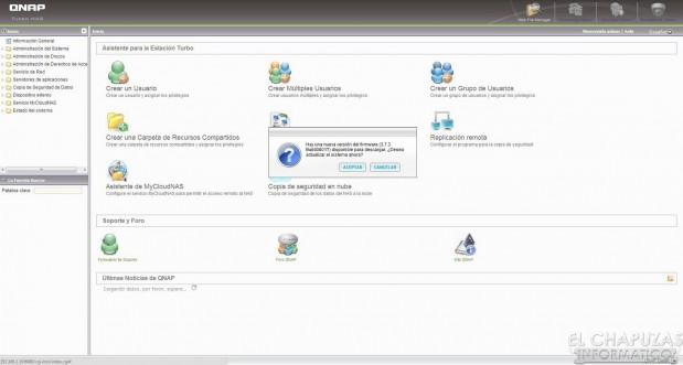lchapuzasinformatico.com wp content uploads 2012 09 QNAP TS 269 Pro 04 Menu Configuracion 03 619x331 51