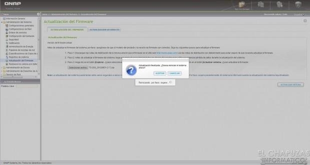 lchapuzasinformatico.com wp content uploads 2012 09 QNAP TS 269 Pro 04 Menu Configuracion 05 619x330 53