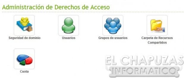 lchapuzasinformatico.com wp content uploads 2012 09 QNAP TS 269 Pro 05.2 admin derechos 619x264 57