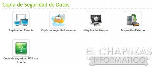 lchapuzasinformatico.com wp content uploads 2012 09 QNAP TS 269 Pro 05.6 copia seguridad 619x272 60