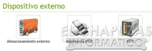 lchapuzasinformatico.com wp content uploads 2012 09 QNAP TS 269 Pro 05.7 dispositivos externos 61