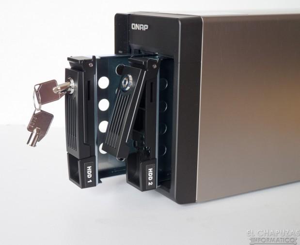 Review: QNAP TS-269 Pro