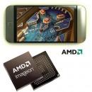 Qualcomm se interesa en comprar los gráficos de AMD