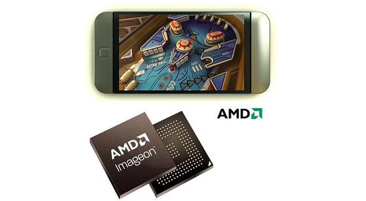 Qualcomm & AMD