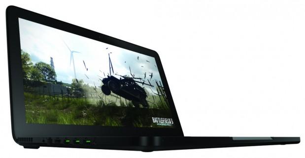 Razer Blade 3 619x322 Razer actualiza su portátil Gaming Blade