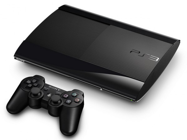 Sony PS3 600x451 0