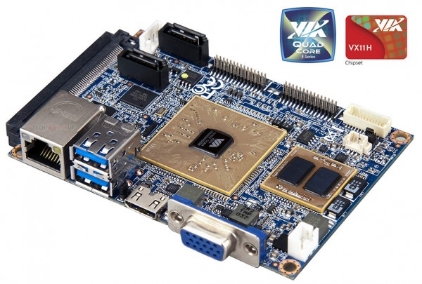 VIA EPIA-P910 Pico-ITX 1