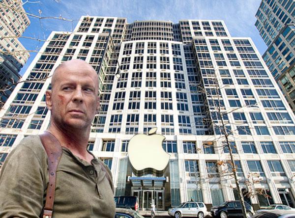 Bruce Willis podría presentar una demanda contra Apple [Actualizado]