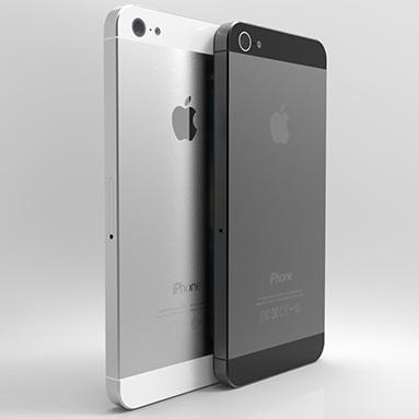 Apple lanza el nuevo iPhone 5
