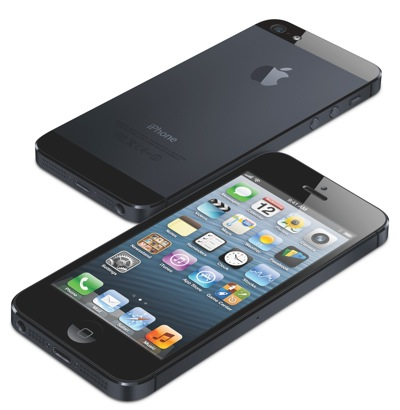 Apple ha vendido 5 millones de iPhone 5
