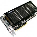 Sparkle anuncia las gráficas Calibre X680/X670 Captain