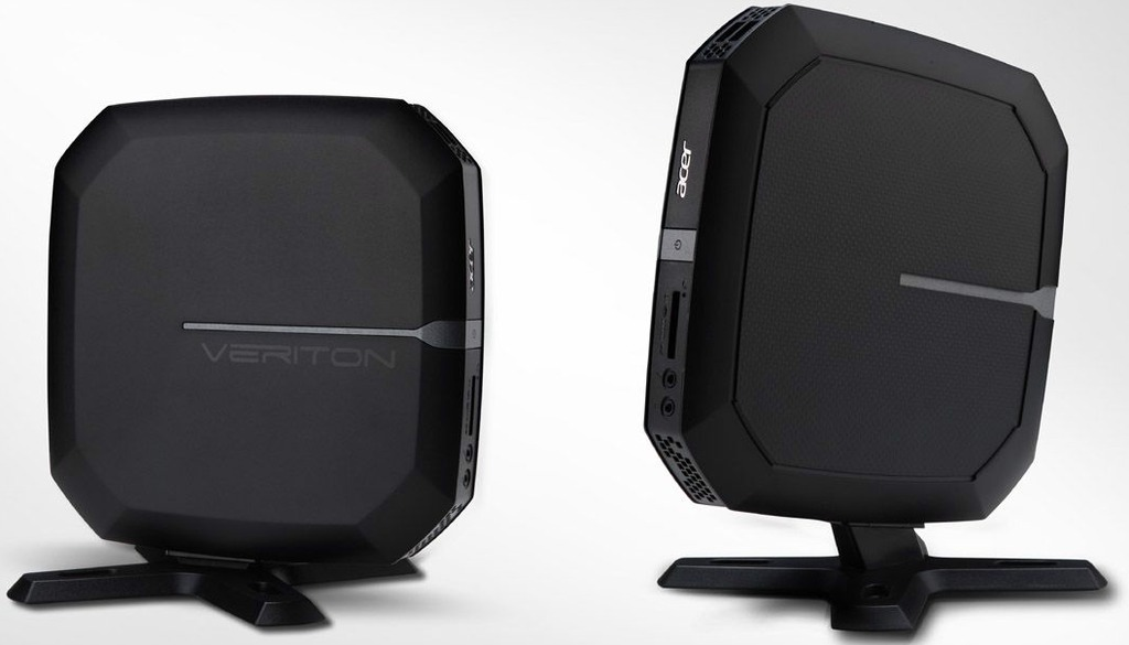 Acer presenta su Mini-PC Veriton N