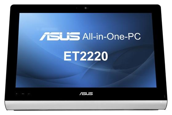 Asus anuncia su AIO ET2220