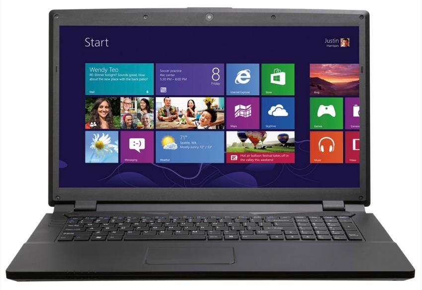 Gigabyte presenta su portátil Gaming P2742G