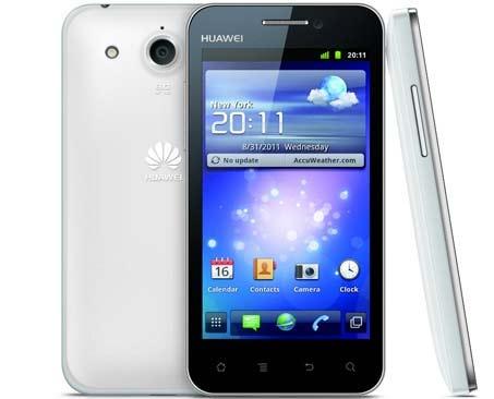 Huawei Honor 2 al detalle