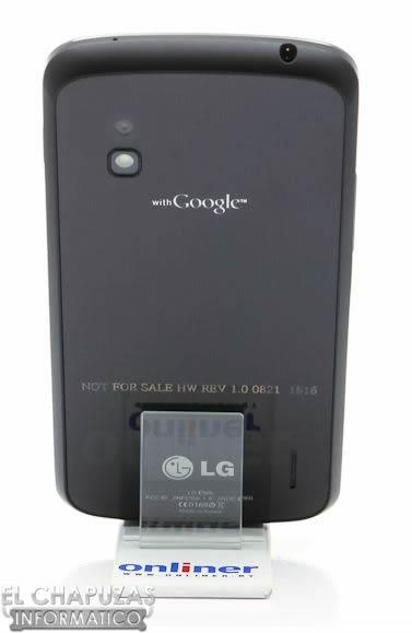 Sale a la luz el LG 940: Pantalla 1080p y SoC Snapdragon S4 Pro