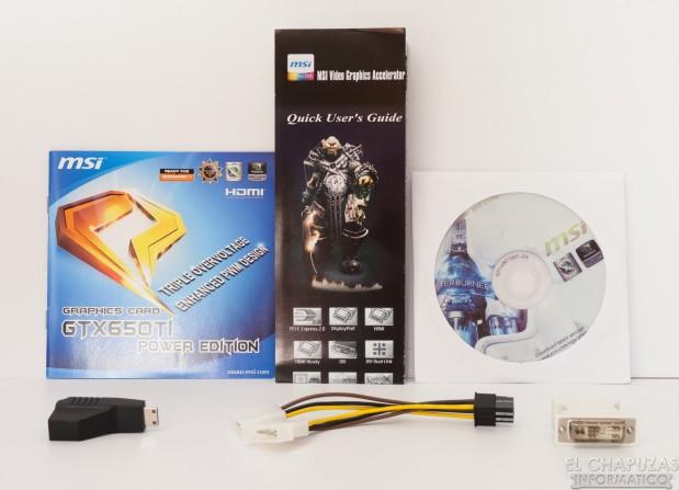 lchapuzasinformatico.com wp content uploads 2012 10 MSI GeForce 650 Ti OC Power Edition 07 619x447 8