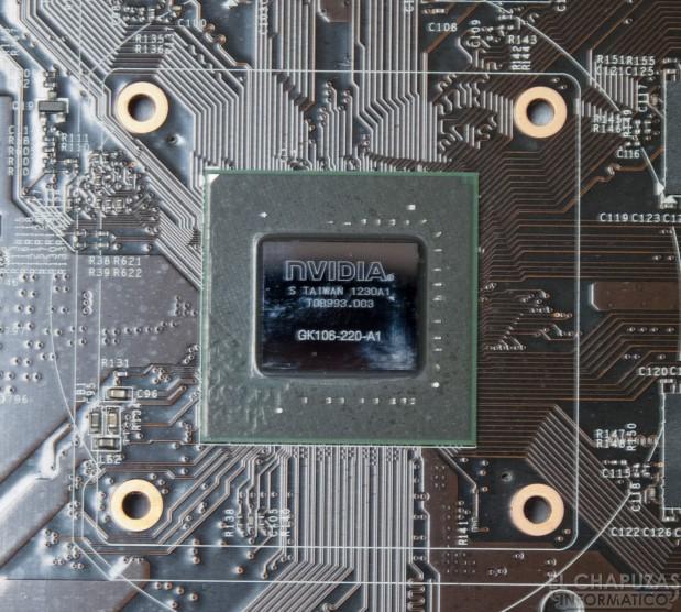 MSI GeForce 650 Ti OC Power Edition 17 619x556 Guía para elaborar tu propio presupuesto: La Tarjeta Gráfica