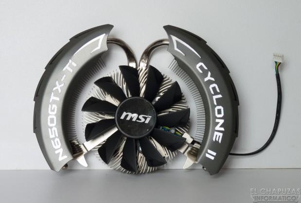 lchapuzasinformatico.com wp content uploads 2012 10 MSI GeForce 650 Ti OC Power Edition 19 619x417 25