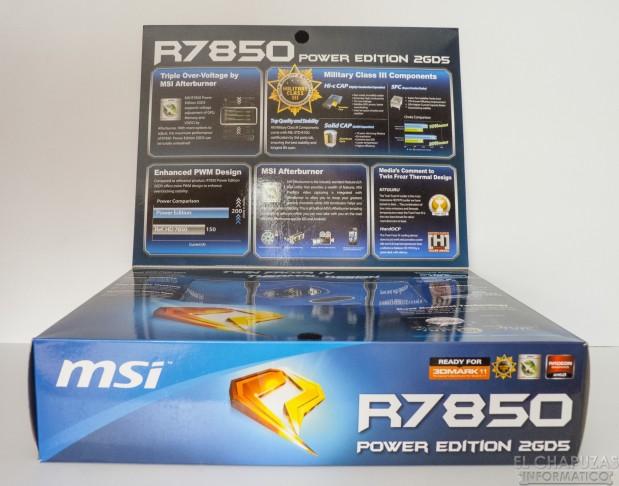 lchapuzasinformatico.com wp content uploads 2012 10 MSI R7850 OC Power Edition 03 619x486 4