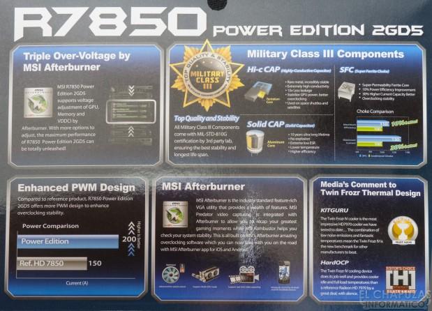 lchapuzasinformatico.com wp content uploads 2012 10 MSI R7850 OC Power Edition 04 619x446 5