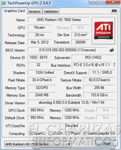lchapuzasinformatico.com wp content uploads 2012 10 MSI R7850 OC Power Edition GPU Z 30