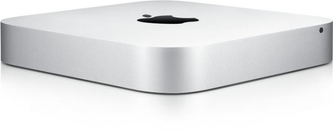 Mac mini foto