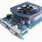 Manli lanza su GeForce GTX 650 Ti