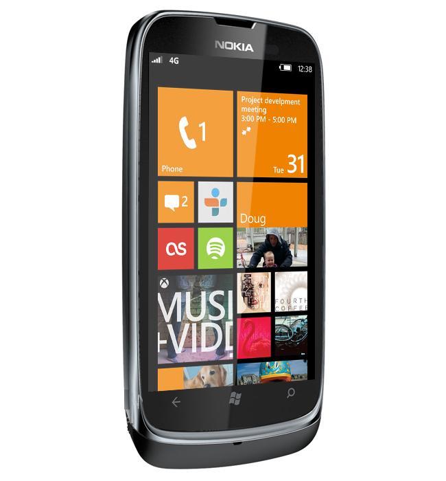 Nokia anuncia oficialmente su Smartphone Lumia 510