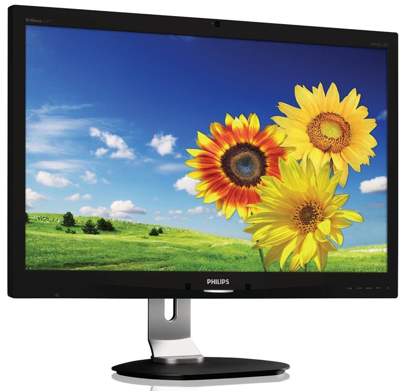 Philips lanza el monitor AMVA 271P4QPJKEB/00