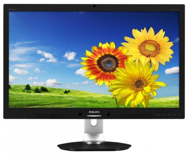 lchapuzasinformatico.com wp content uploads 2012 10 Philips 271P4QPJKEB 00 619x508 0