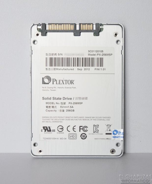 Plextor M5 Pro 256 GB 10